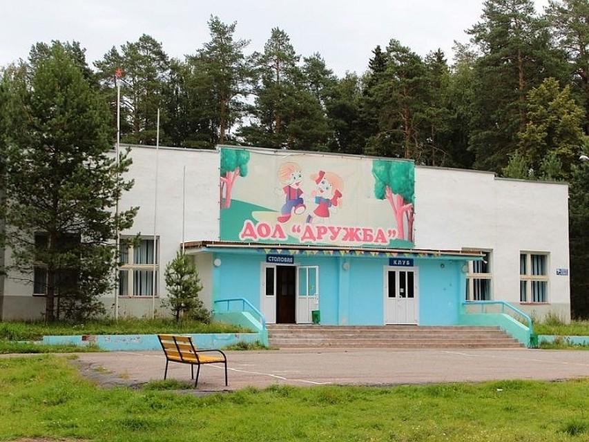 В клиниках Удмуртии остаются 28 человек после отравления влагере «Дружба»