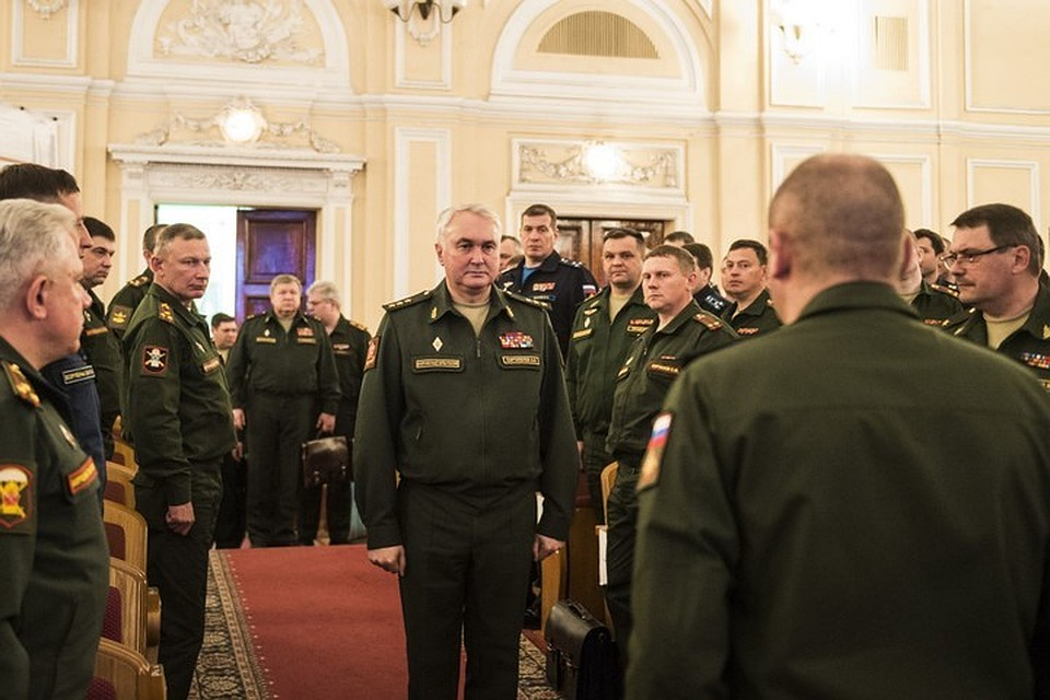 Фото предоставлено пресс-службой ЗВО.