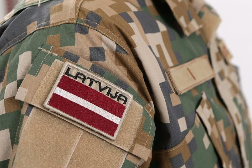 Латвия сообщила о русских военных кораблях у собственных границ