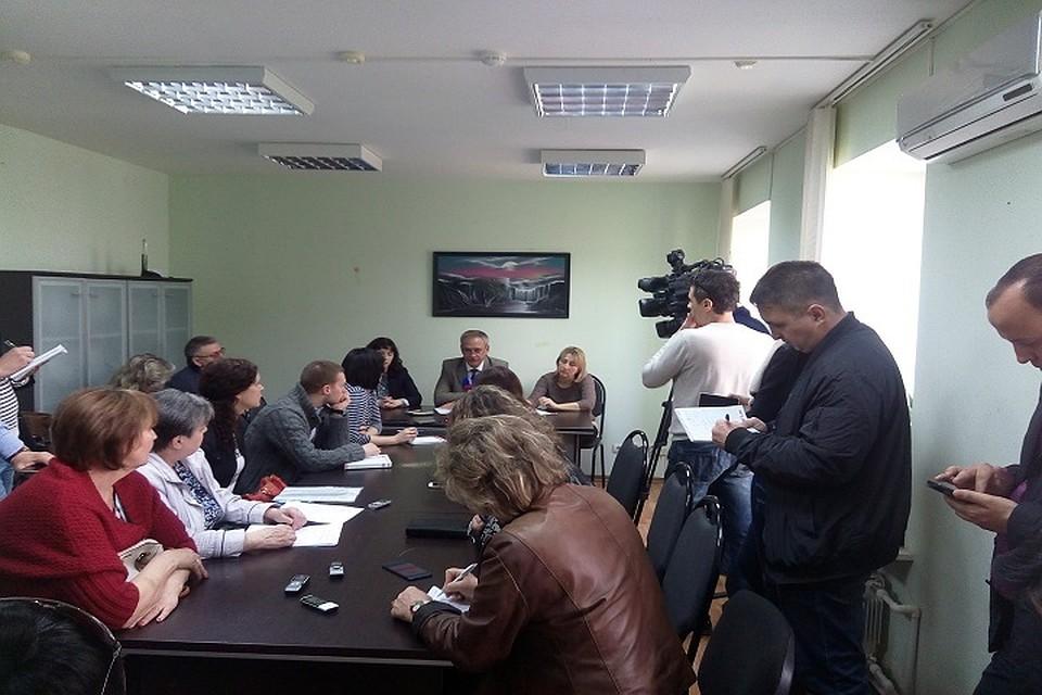 С бизнесменами Ворошиловского рынка вВолгограде перезаключат контракта аренды