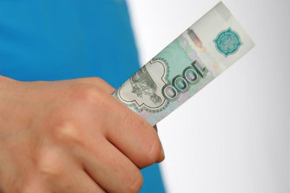Снимок для газеты обошелся омскому труженику тыла в170 тыс. руб.