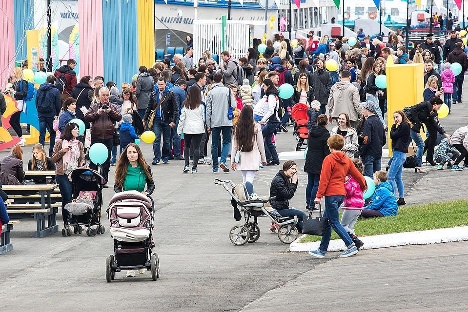 Минстрой Российской Федерации разработал рейтинг регионов пореализации программы благоустройства