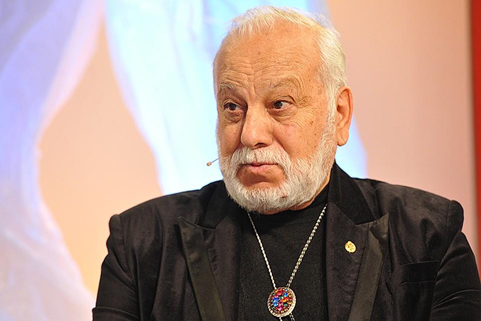 «Бедрос разошелся!»— Киркоров сделал скандальное объявление поУкраине