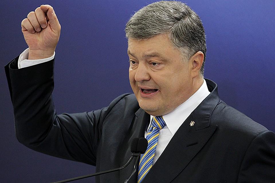 Порошенко прокомментировал отмену визы EC для Украины