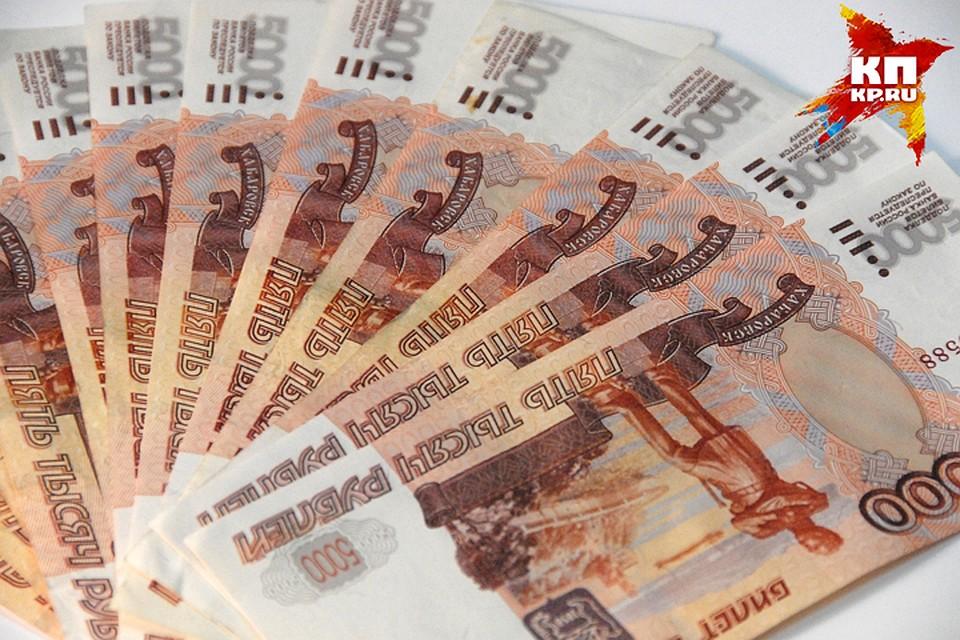 ВБрянске предприниматель  похитил  12 млн  при строительстве домов