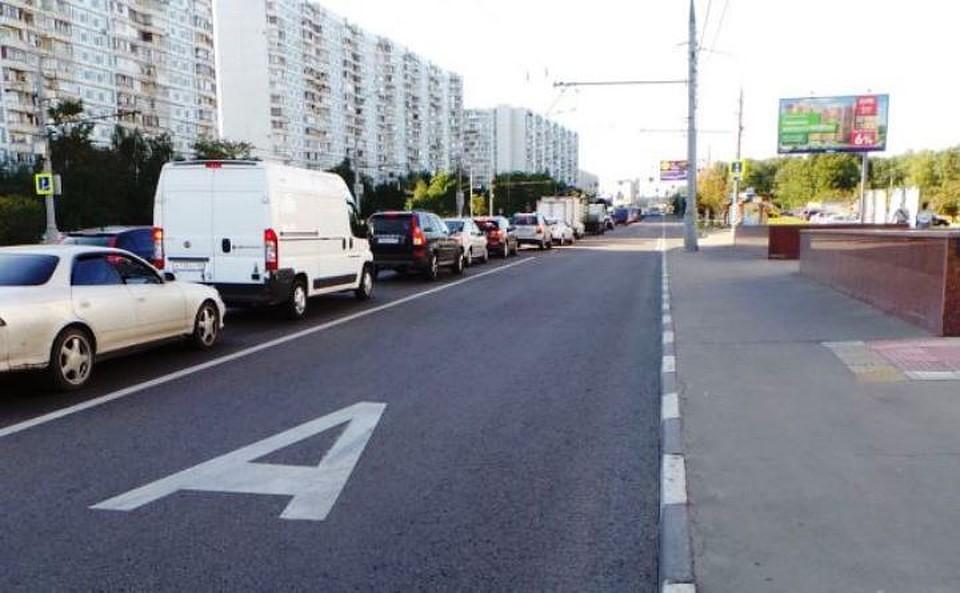ВВолгограде для публичного транспорта сделают выделенную полосу