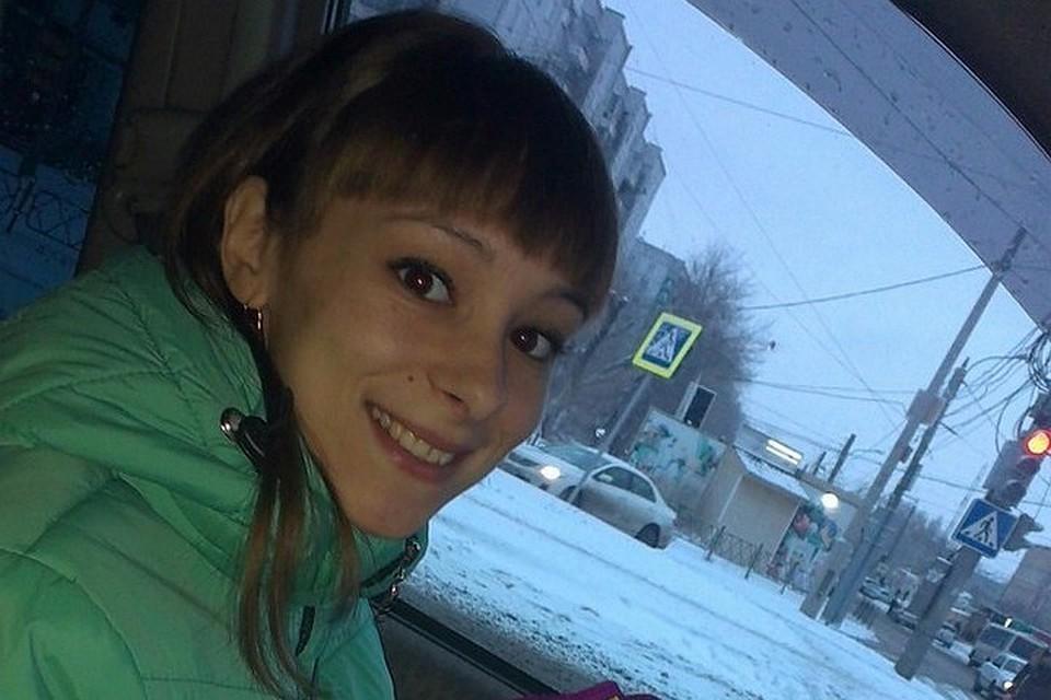 Молодая девушка изКрасноярска пропала, оставив подозрительную записку