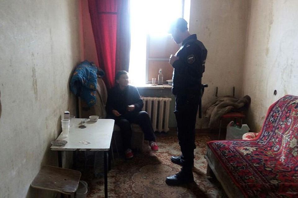 ВКраснодаре изквартиры выселили «президента России» и«мэра города» 26