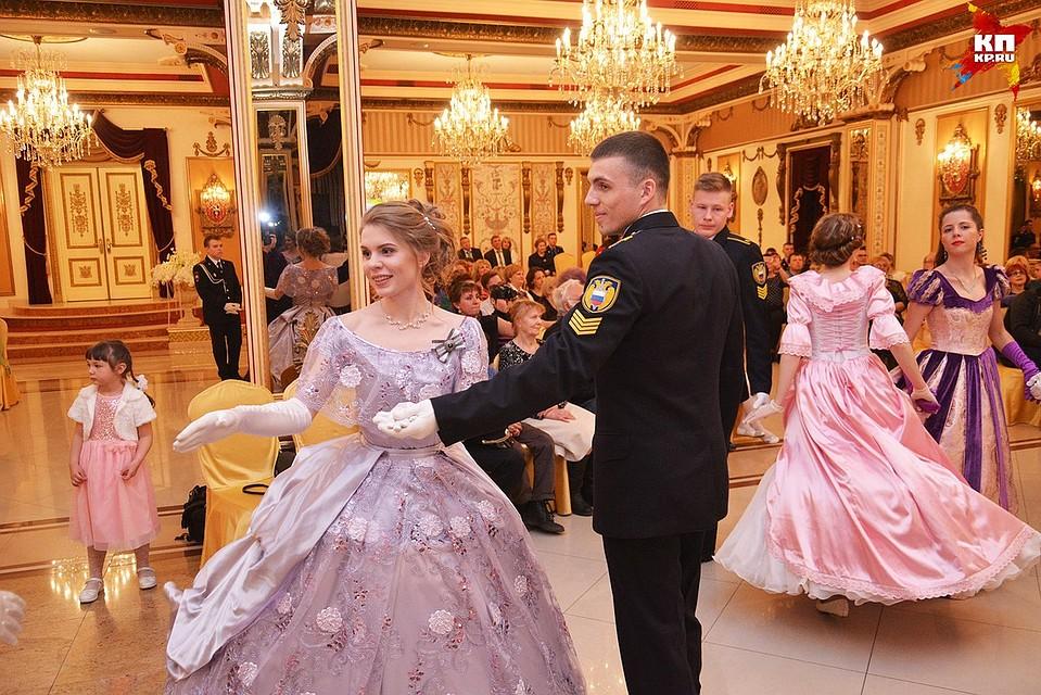 26мая вОрле стартует фестиваль «Мода нарусское»