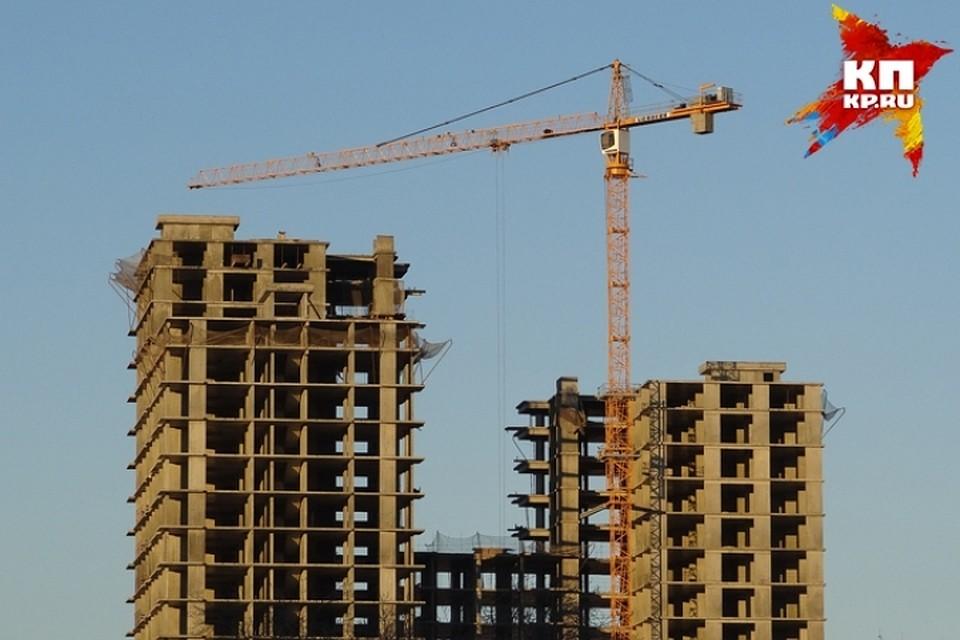ВУдмуртии в нынешнем году  увеличились  объемы жилищного возведения