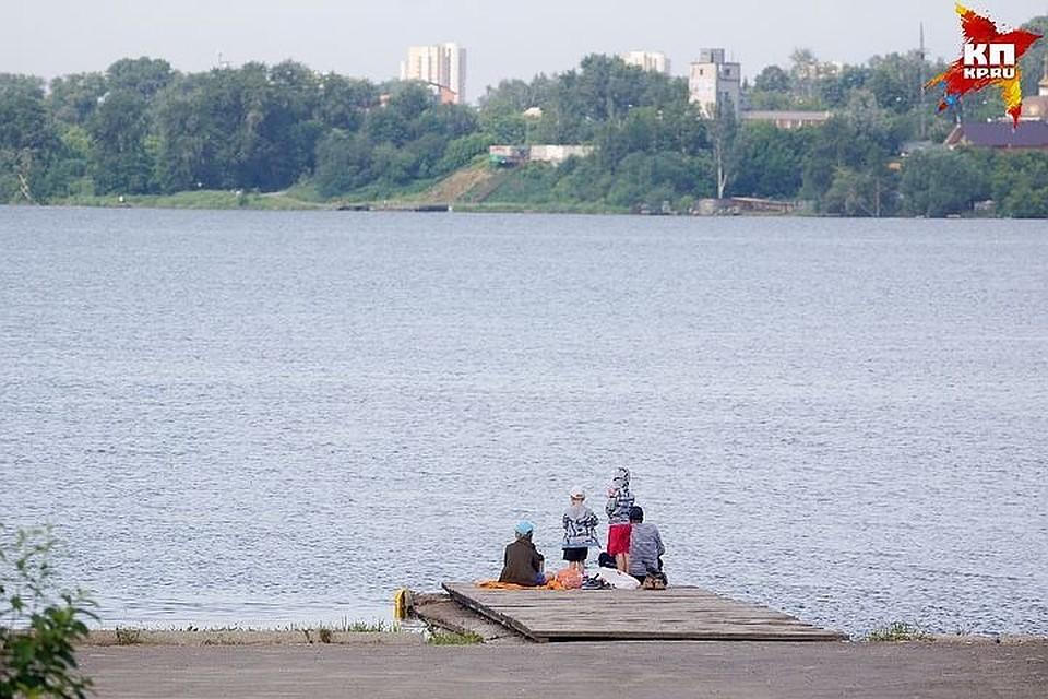 Санврачи считают подходящими для купания только два водоема вСвердловской области