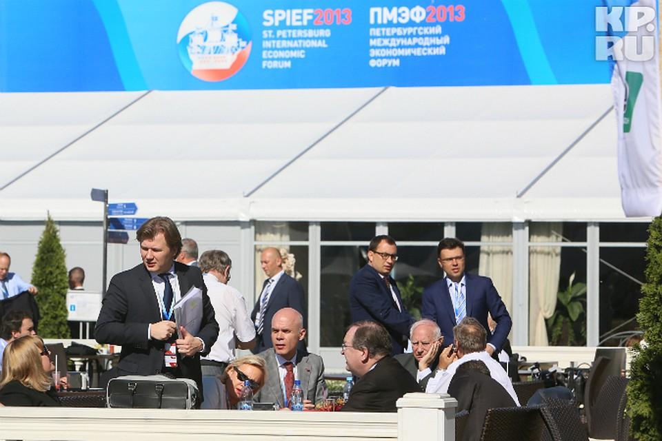 Боливия и«Газпром» подпишут соглашения обизучении месторождений наПМЭФ