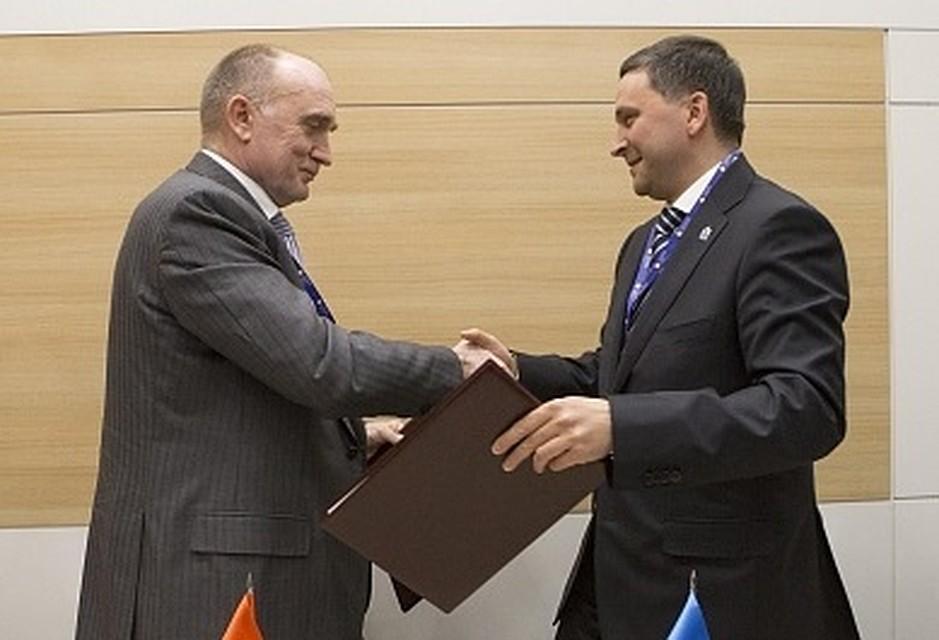 Челябинская область согласилась осотрудничестве сЯНАО