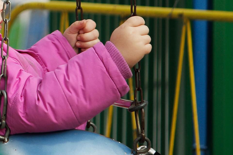 Дагестанка обвиняется вистязании собственной малолетней дочери