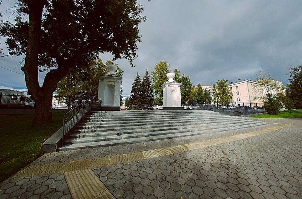7июня вказанском парке «Крылья Советов» пройдет «Культурная среда»