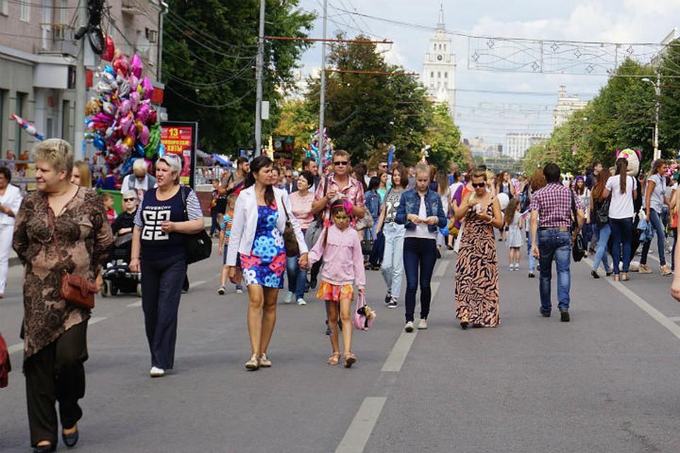 Воронежские народные избранники наделили себя полномочиями переносить дату Дня города