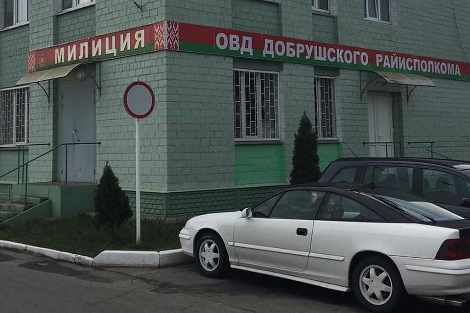 Мурад Амриев вышел насвязь после высылки из Республики Беларусь вЧечню