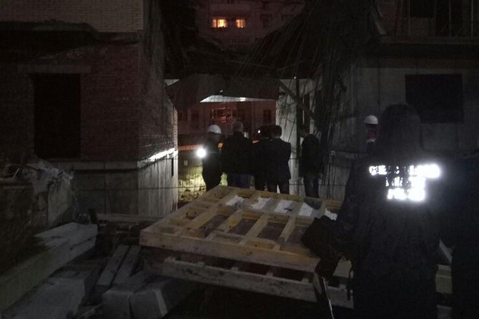 Трое рабочих изКНДР получили серьезные травмы настройке дома вХабаровске