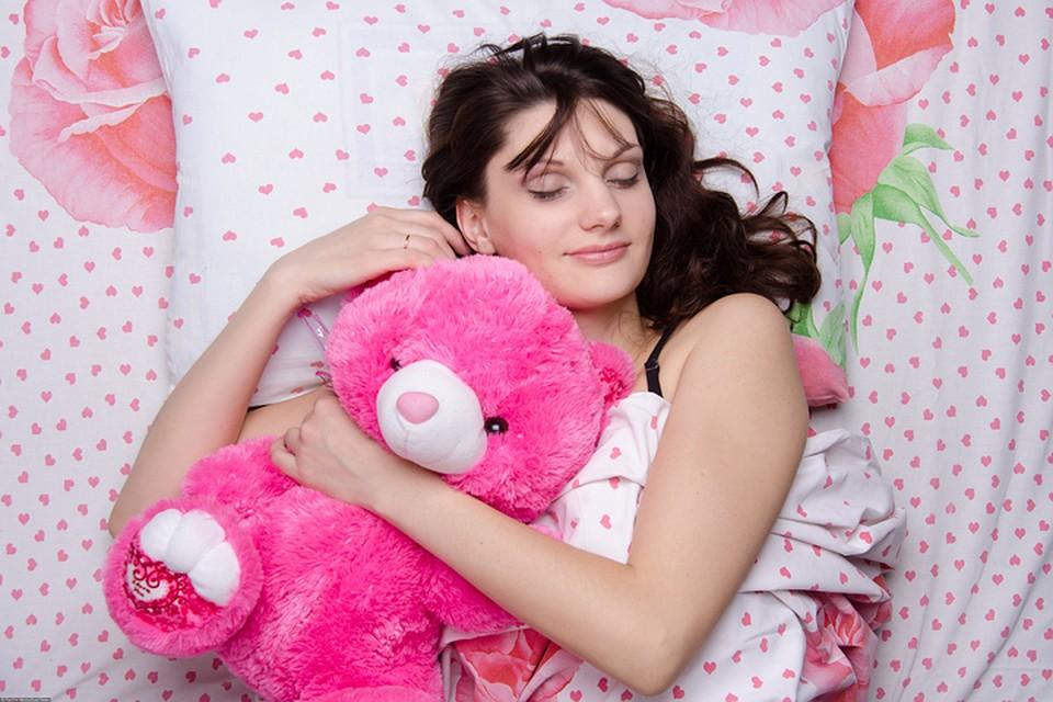 Сколько сна необходимо для полного счастья, поведали  ученые