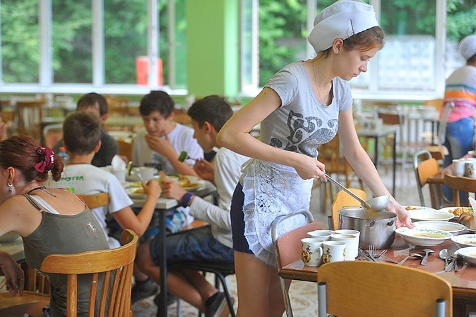 Нелегальный детский лагерь закрыли вКузбассе