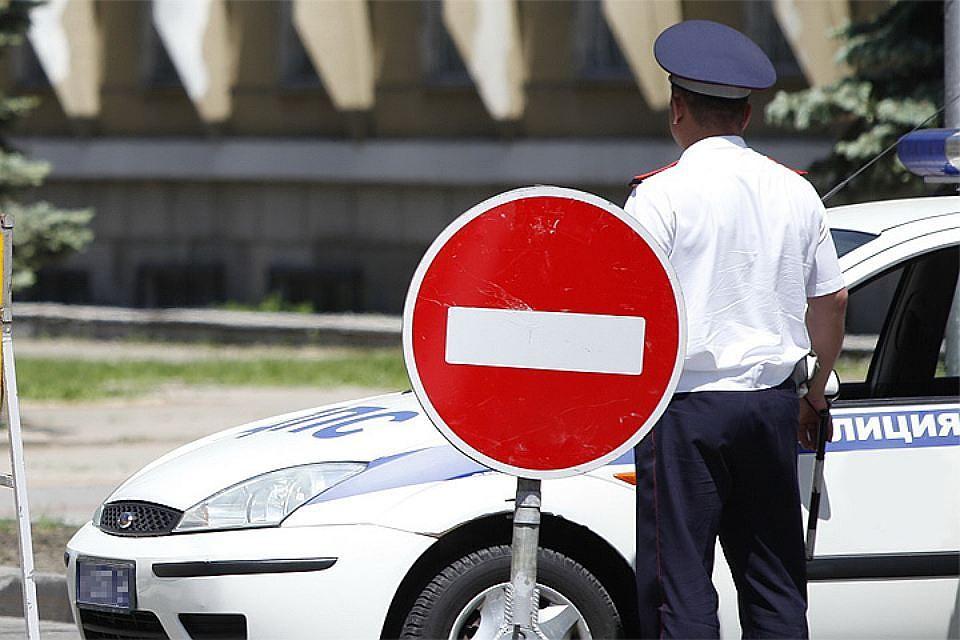 Ряд улиц перекроют в российской столице из-за проведения выпускных вечеров