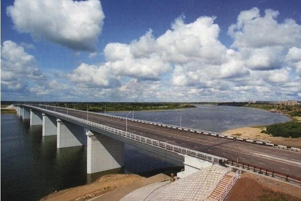Всреду начнется ремонт Коммунального моста вТомске