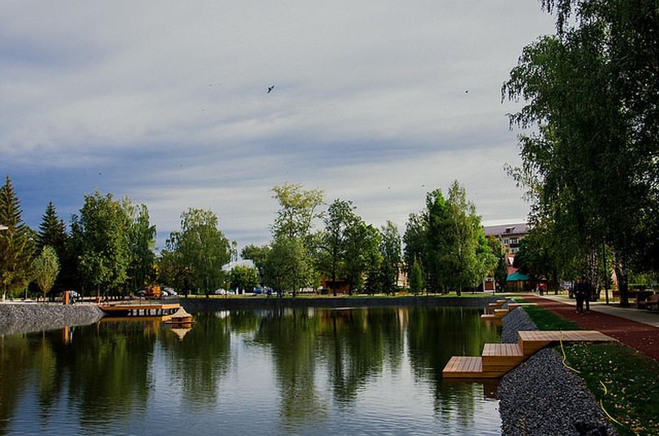 ВКазани объявлен набор парк-менеджеров