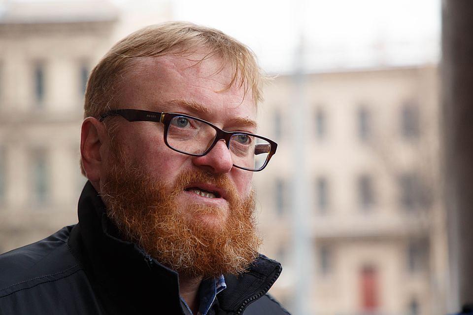 Милонов потребовал запретить выступление известного ученого нафестивале «ГикПикник»