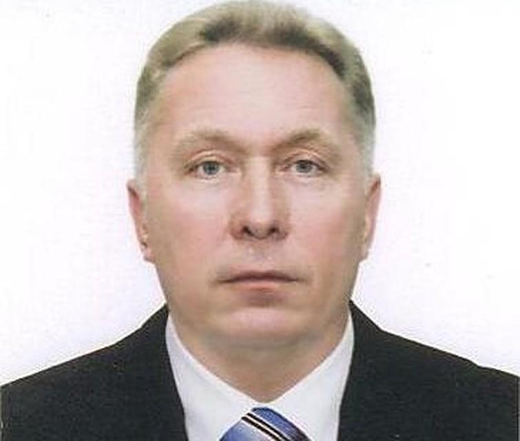 Депутат Моршанского горсовета Олег Баров получил 5 лет лишения свободы