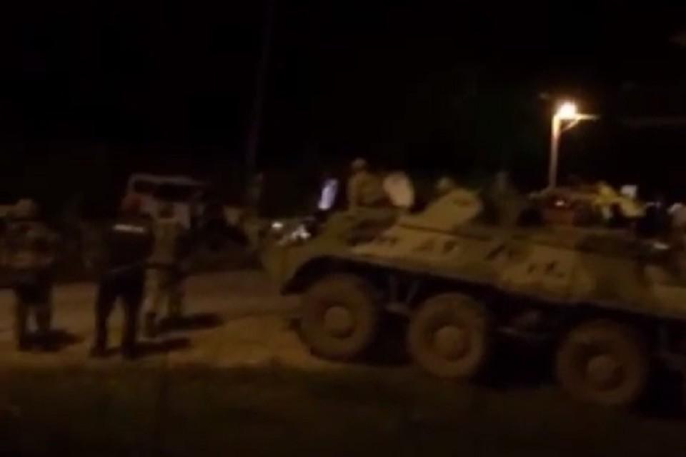 Вдагестанском Ленин-ауле вмассовой потасовке пострадали 12 человек