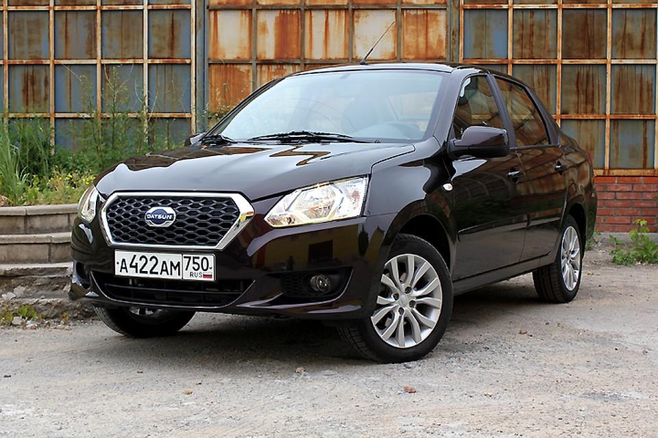 В Российской Федерации отзывают практически 18 тыс. авто Datsun из-за риска возгорания