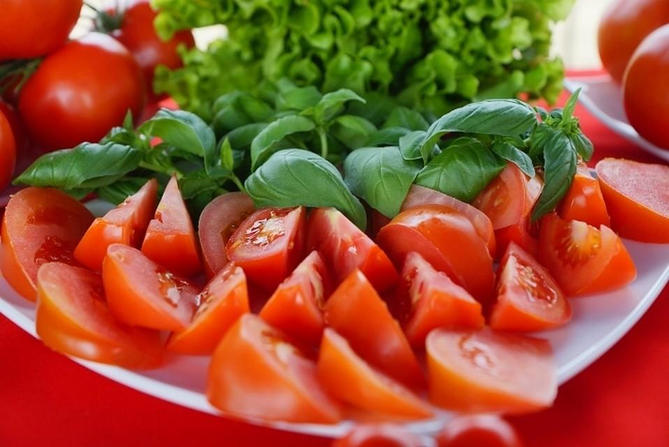 ВРостовской области вдвое подорожали овощи