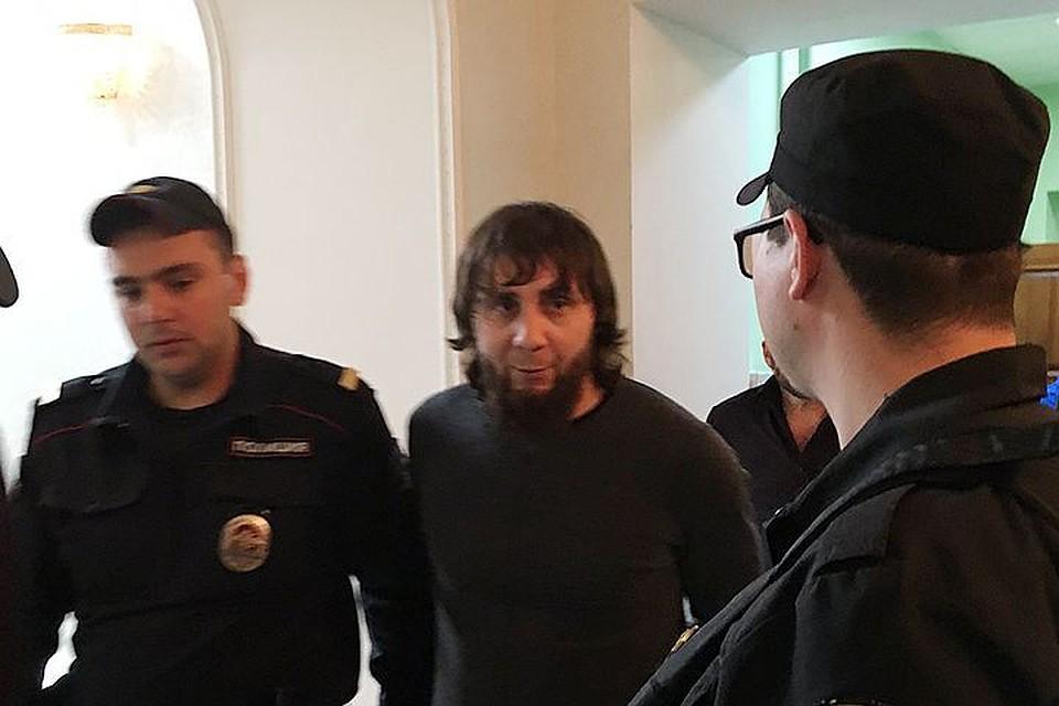 Дадаев заявляет, что он«неидиот исполнять правонарушение прямо напротив Кремля»