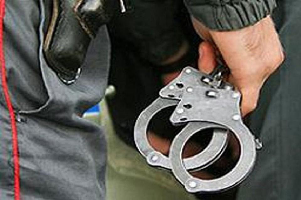 ВПетербурге лейтенант спецсвязи изЙошкар-Олы лишился табельного оружия иудостоверения