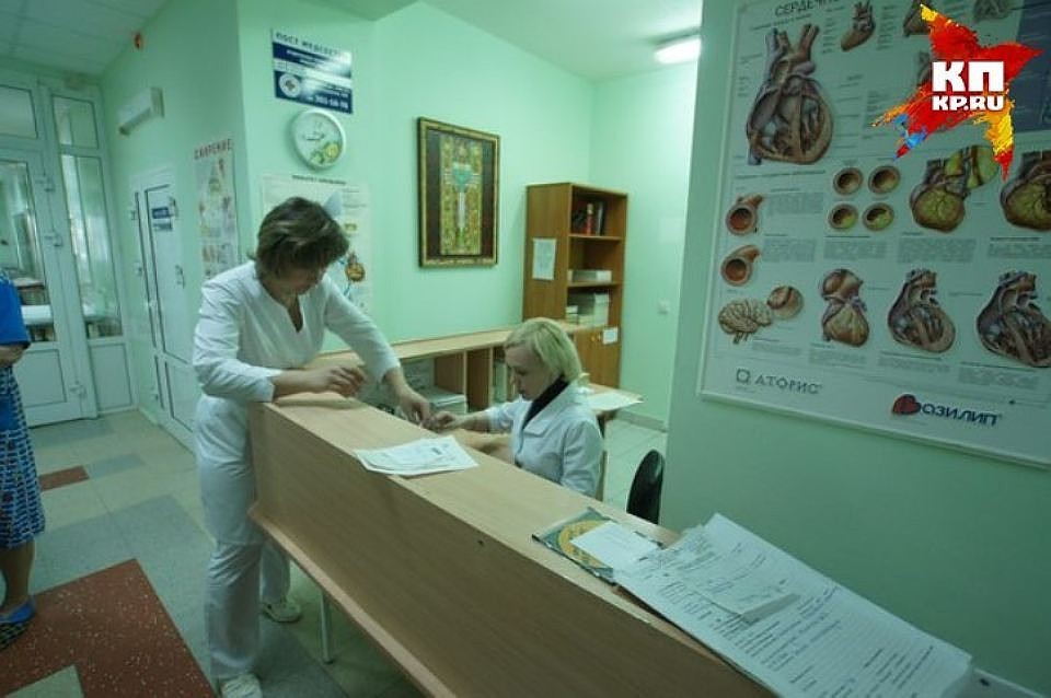 Все клиники  Татарстана выстроят порейтингу риска
