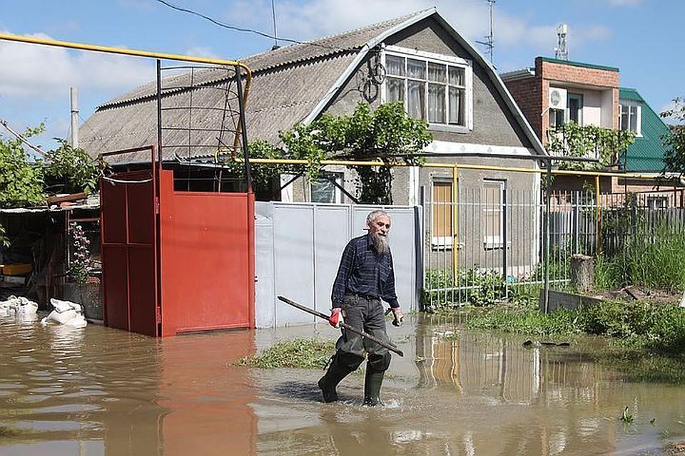 Губернатор Владимиров поручил с6июля отменить режимЧС наСтаврополье