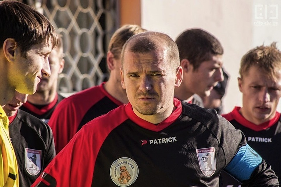 Экс-футболисту смоленского «Кристалла» вынесли вердикт задачу взятки