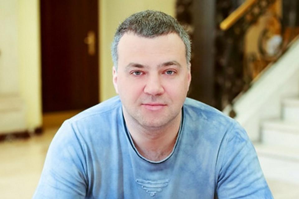 ВПетербурге продюсера Владимира Смолкина подозревают вобналичивании 178 млн. руб.
