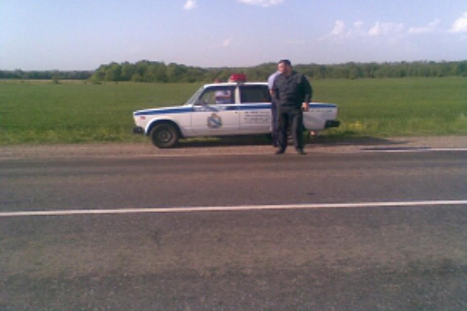 Под Железногорском вДТП погибли три человека, втом числе ребенок