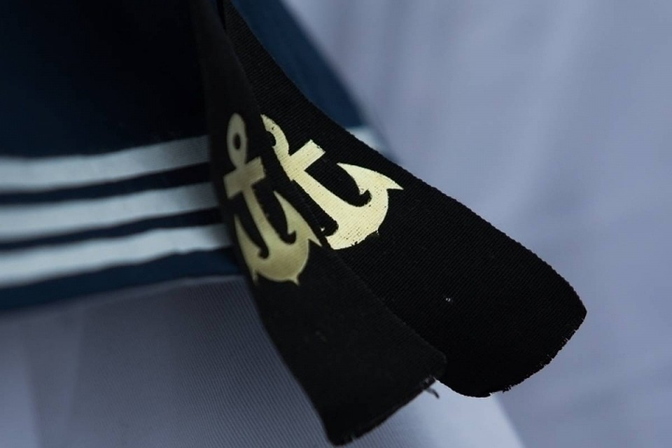 Корвет «Совершенный» вошел всостав Тихоокеанского флота