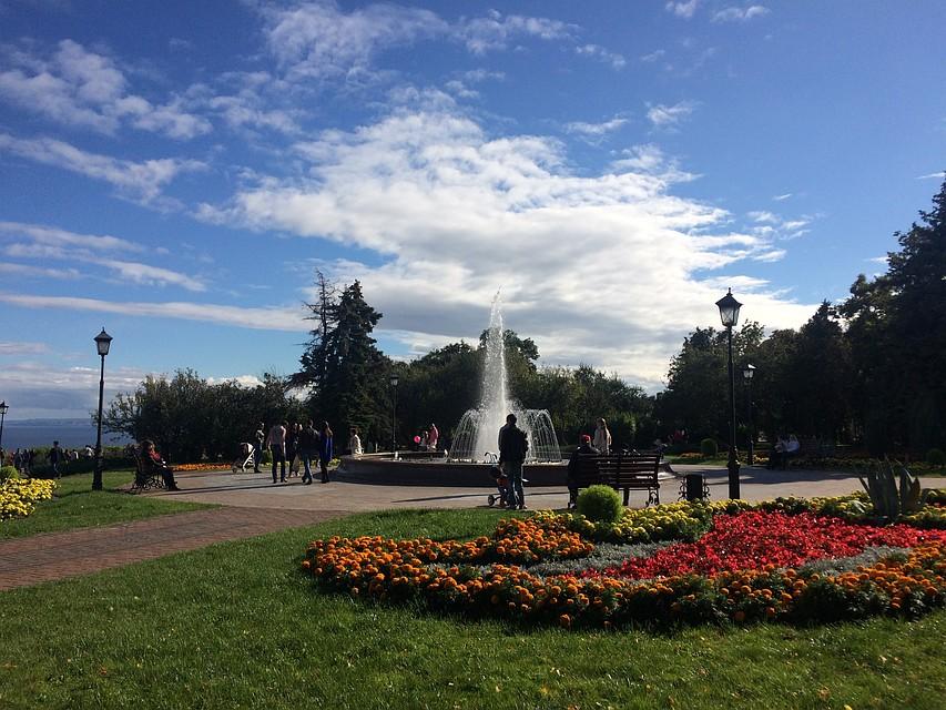 ВУльяновске День города будут отмечать два дня. Полная афиша праздника