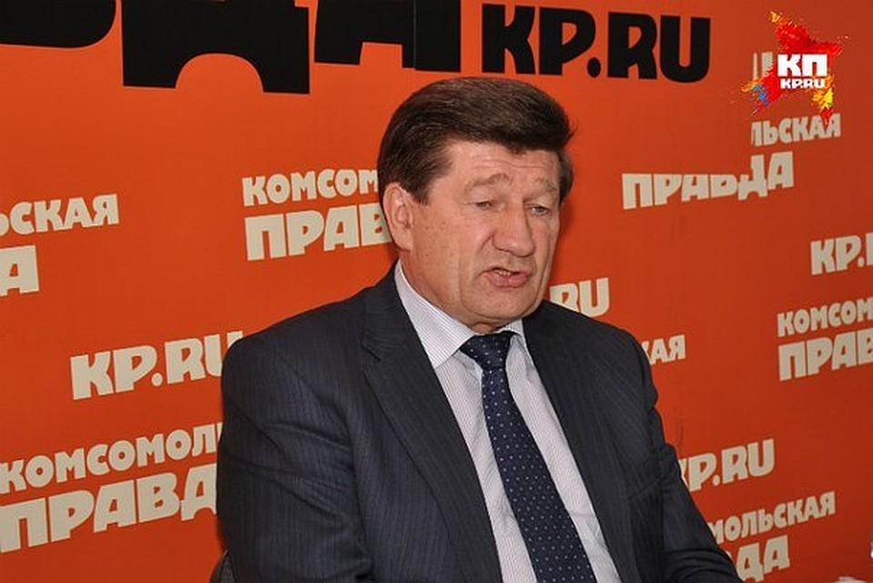 Полномочия омского главы города Двораковского могут продлить еще на30 дней
