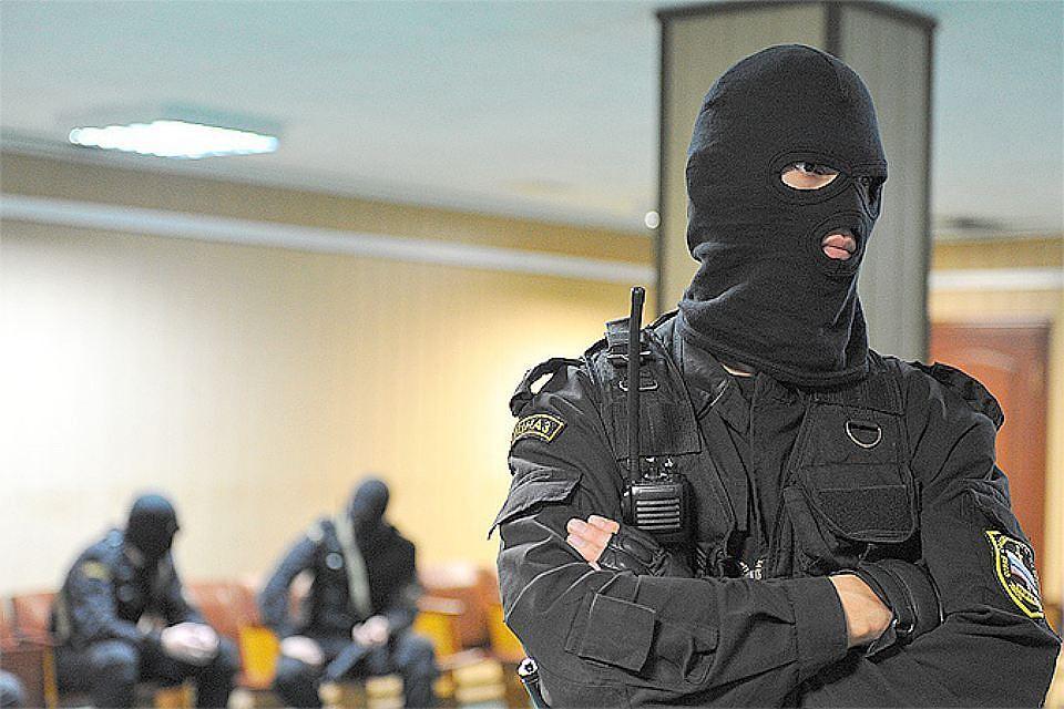 СМИ поведали обобысках вМорском банке вПетербурге