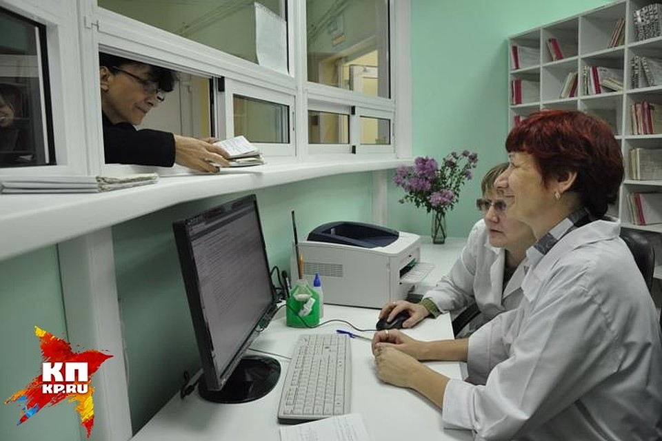 Новосибирская область собирается построить 7 поликлиник за5млрдруб.