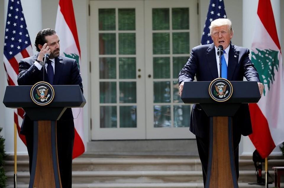 Трамп: Присутствие РФ вСирии— ошибка Обамы