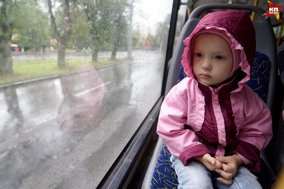 Будьте осторожны: вСвердловской области ожидаются сильные дожди