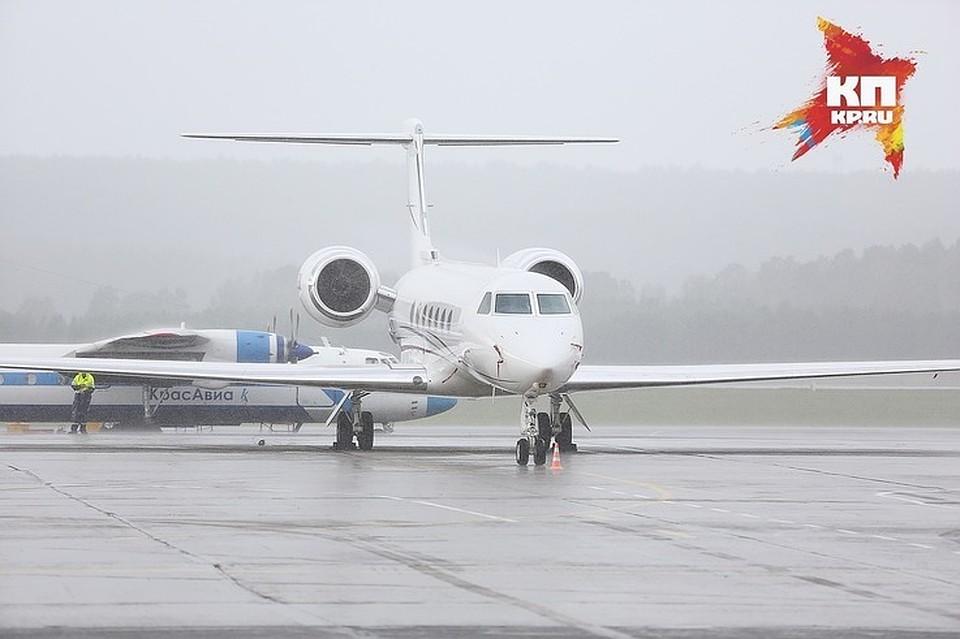 Русский лоукостер «Победа» открывает рейсы изКрасноярска вНовосибирск