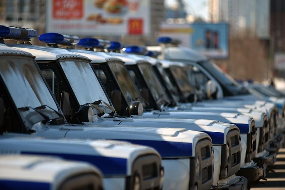ВНовосибирске трое неизвестных напали наводителя «Рено»