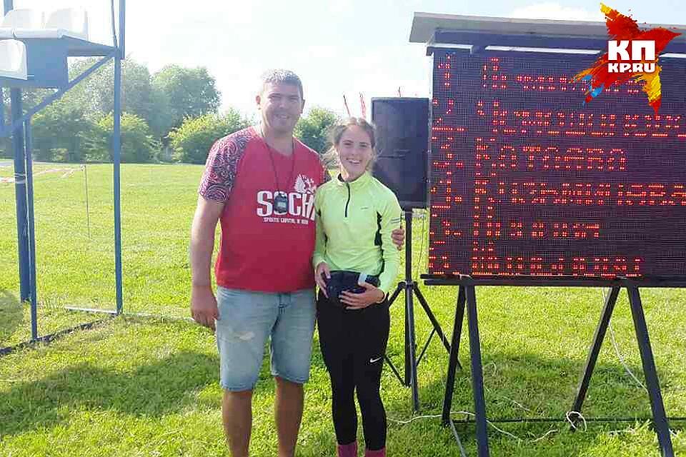 Молодая нижегородка стала чемпионкой РФ попожарно-спасательному спорту