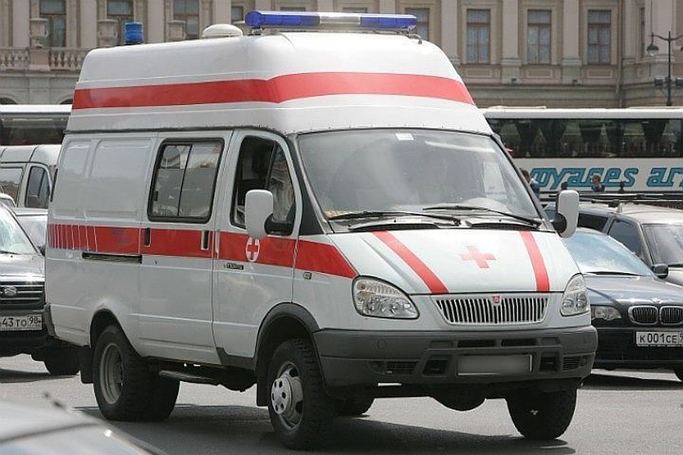 ВПетербурге у12-летнего подростка вруках взорвалась петарда